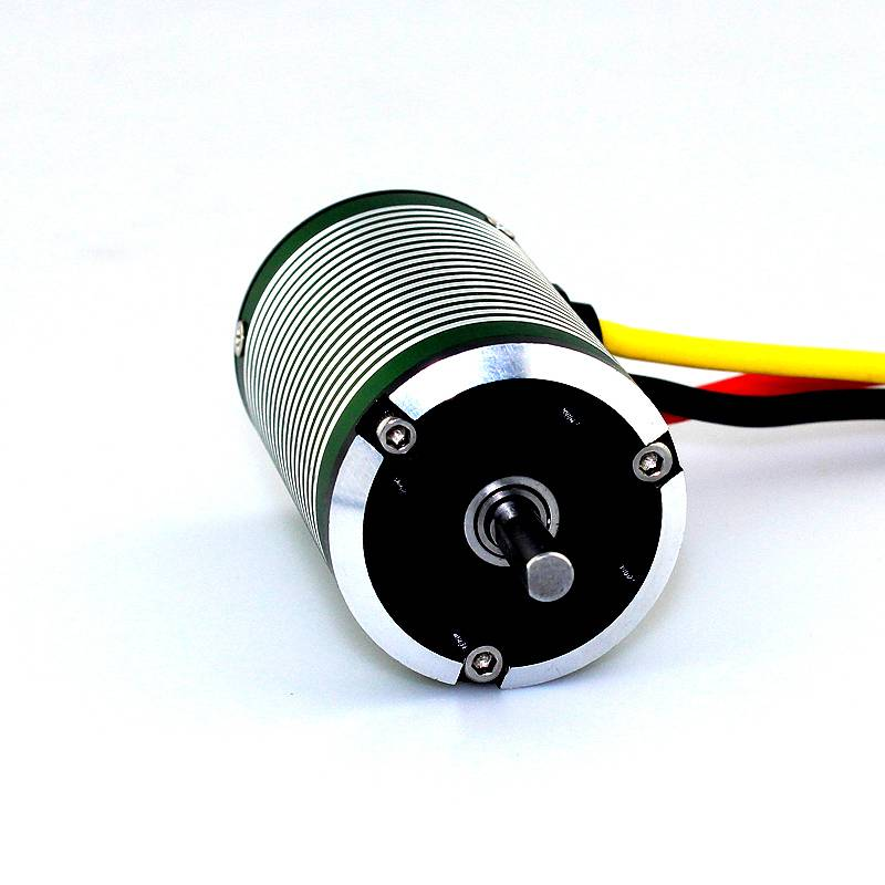 X-TEAM 3674 1000KV Inrunner Brushless Motor for 1/8th Car