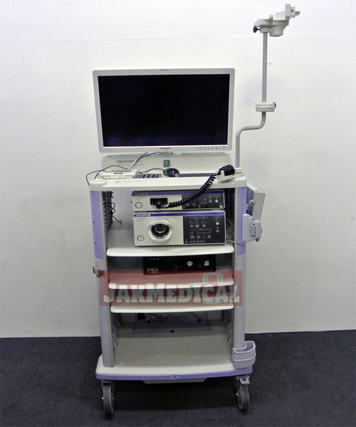 Olympus Evis Lucera Elite CV-290 System Center
