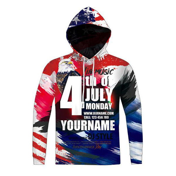 Customized hoodie&custom sublimation hoodies /sweatshirts manufacturer