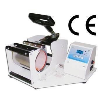 heat transfer mug printing machinemug heat press machine/ digital mug heat press machine/ mug printi