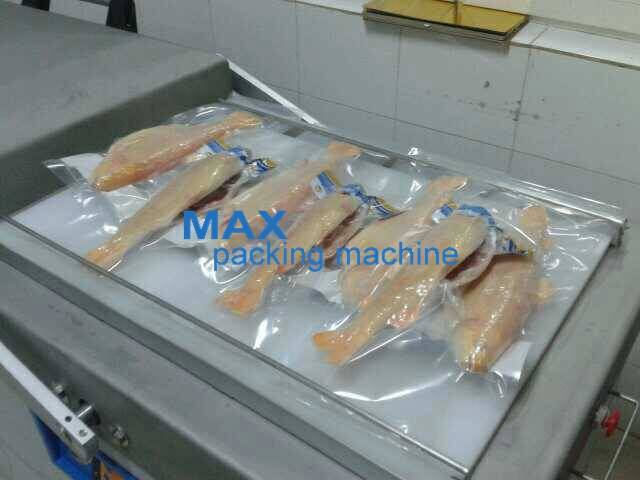 Vacuum Packing Machine MAX-850