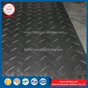 high density polyethylene themporary road mathigh density polyethylene themporary road mat