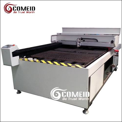 Acrylic and Stainless Steel Laser Cutter