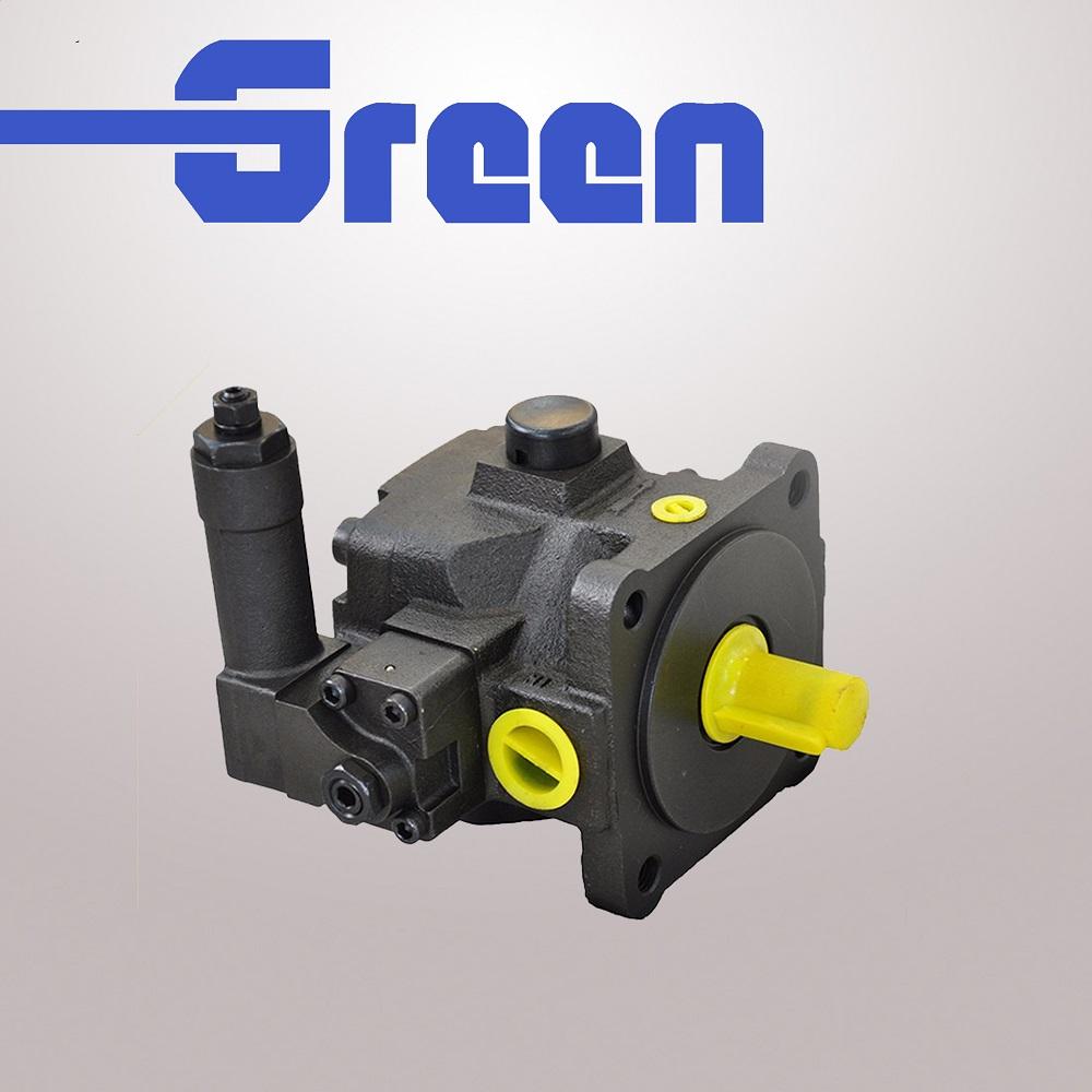 VP1 VP2 VP3 VP4 variable displacement vane pump hydraulic pump