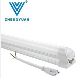 High Efficiency LED 18W integrated T8 Tube Light