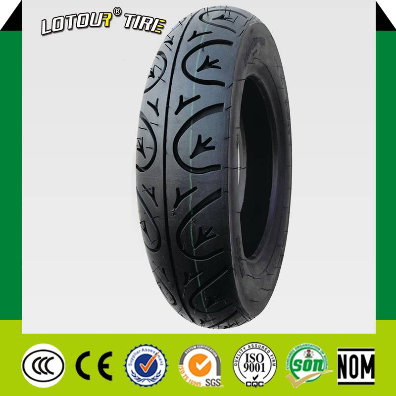 Electric Tire 90/90-10 TL