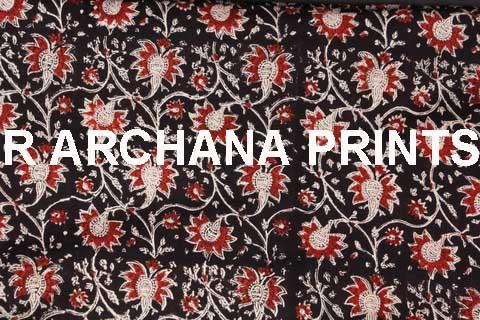 Printed Furnishing Fabric
