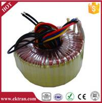 100V 110V 35V 12V toroidal Isolation Amplifier Power Transformer