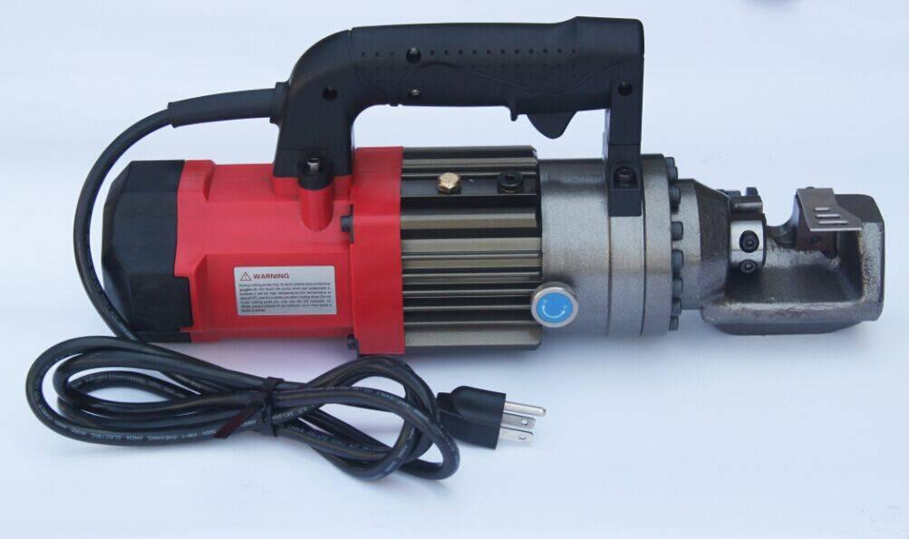RC16B electric rebar cutter
