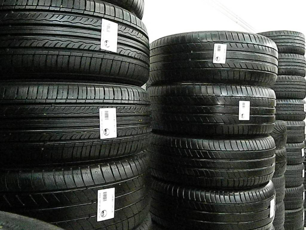 All sizes Used Tires Wholesale