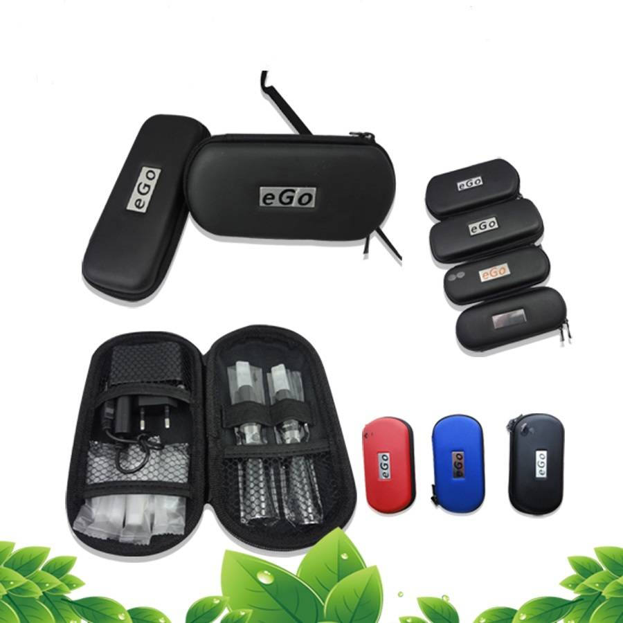 Different Color and Size EGO Bag for E-Cigarette (EGO-bag)