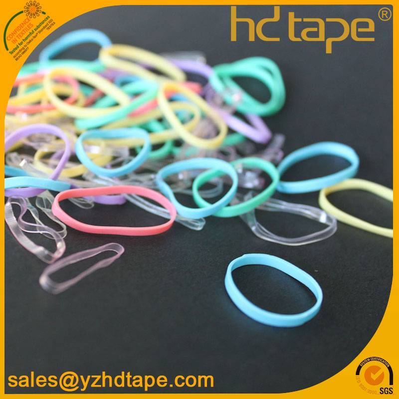 high strength hair tpu bands