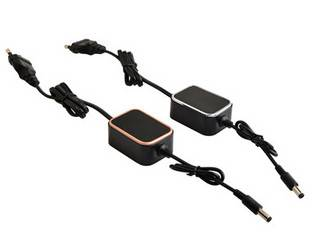 12 volt 1 amp power supply power adapter