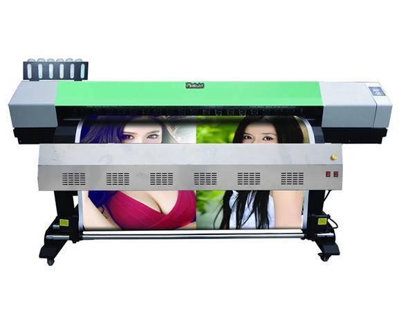 Digital UV printer machine for paper printing
