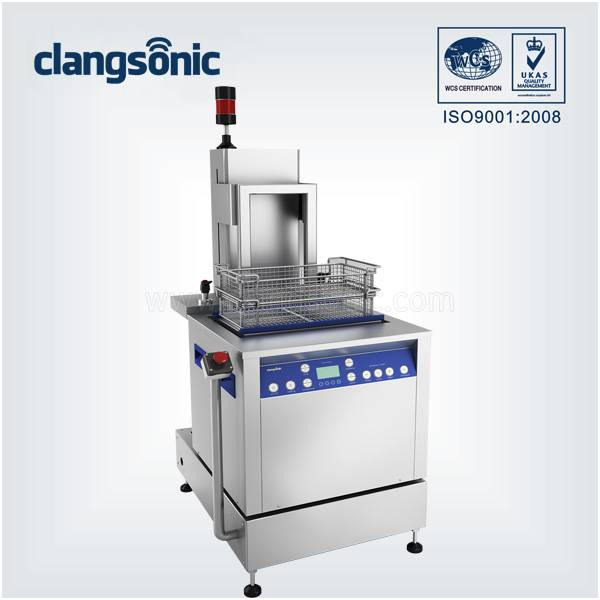 20Khz Low Frequency Stainless Steel Ultrasonic Wave Cleaning Equipment