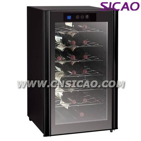 wine cooler JC-65G
