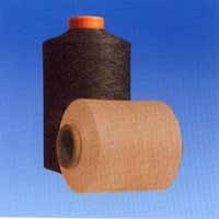 Linen-like Textured Yarn