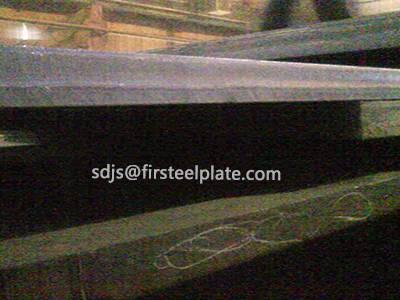 Supply SPA-H corten steel plate cheap price