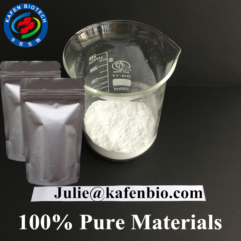 99.9% Purity Raw Powder Methandriol Dipropionate 3593-85-9