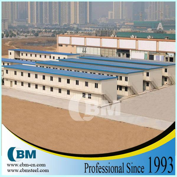 China prefabricated house for sale
