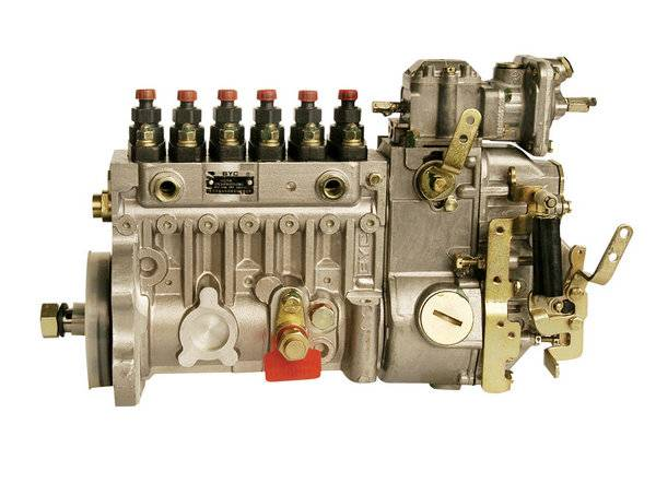 Fuel Injection Pump 4990710 4935335