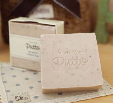 Putto Secret Natural Soap