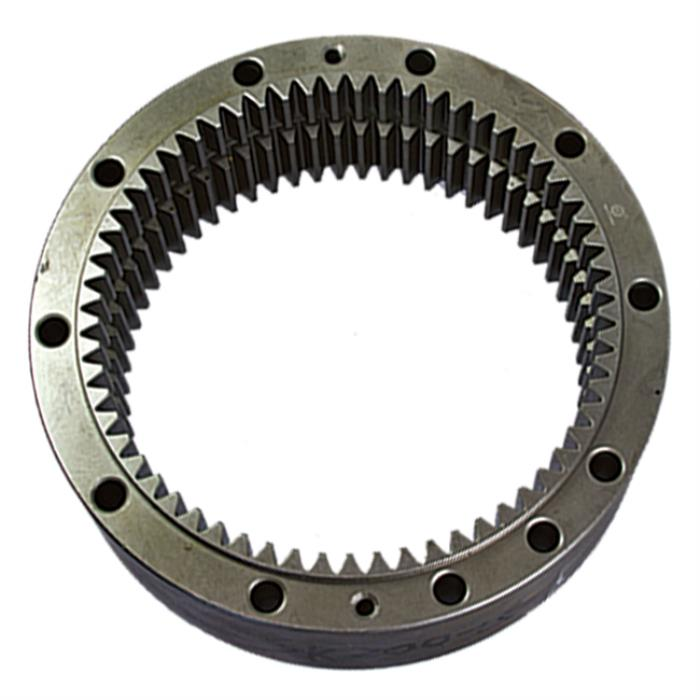 SK200-5 Kobelco Swing Gear Ring Slewing Bearing