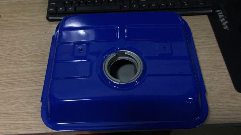 ET650/ET950Oil Tank/ Electric Generator Parts/fuel tank