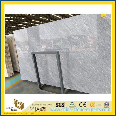 Ice Grey Marble for Wall Backgrounds