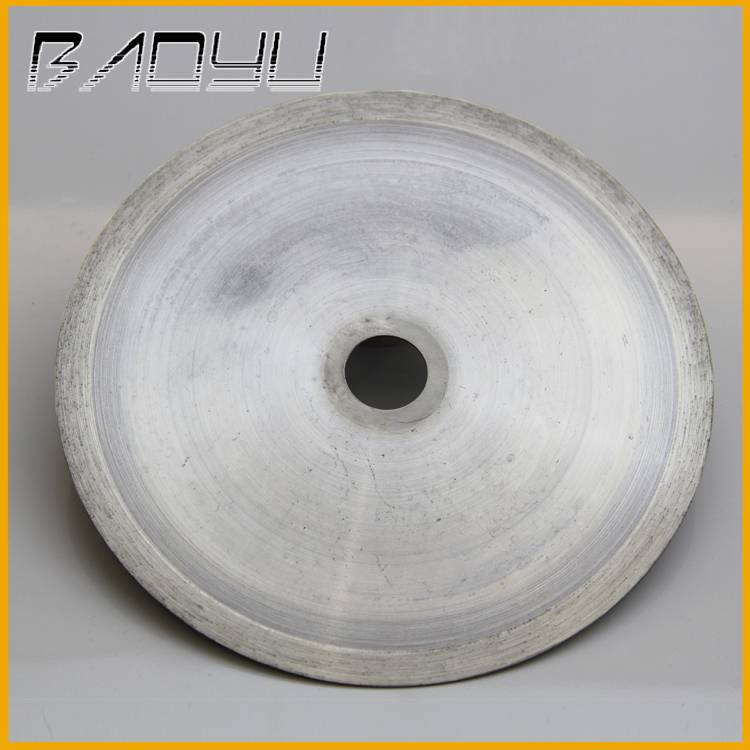 electroplated diamond saw blade for gemstone
