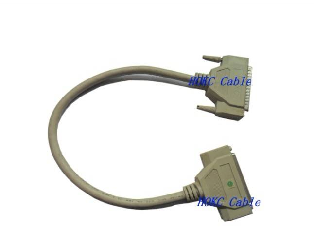 DB cables