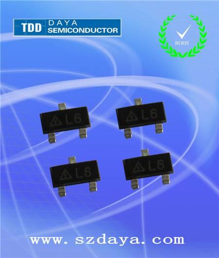 SMD Transistor S8050