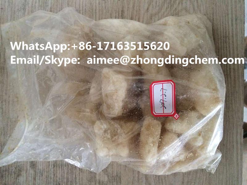 APPP Crystal APVP appp npvp aphp a-Pyrrolidinopropiophenone CAS 19134-50-0