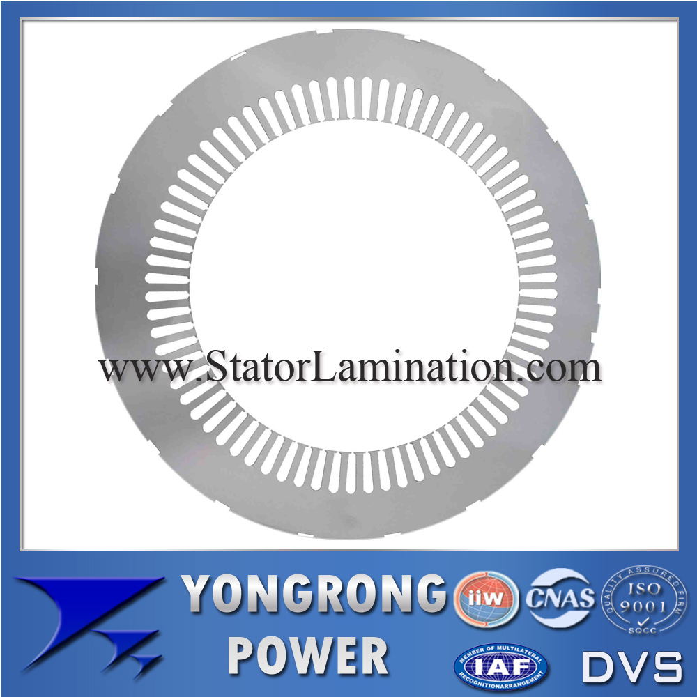 IE3 Preminum Efficiency Explosion Proof Electric Motor Stator Electric Steel Sheet