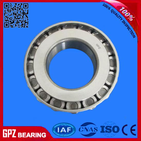 33118 taper roller bearing 90X150X45 mm GPZ 3007718E