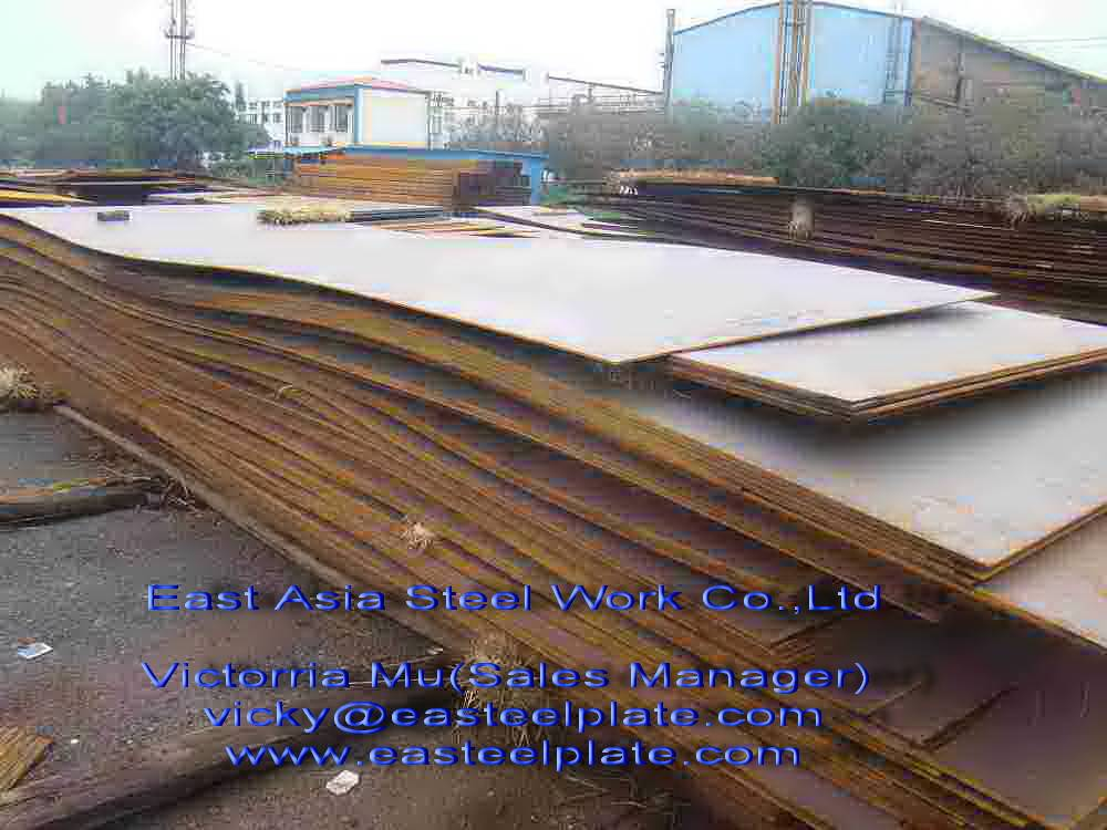 Sell:ABS,GL,LR,BV,DNV,KR AH40 DH40 EH40 FH40 steel plates for shipbuilding