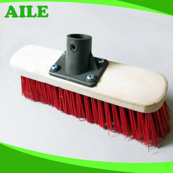 Yiwu High Quality Cleaning Long Handle Cleaning Floor Brush