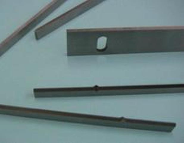 Cross Cut Knives for Packing Industry