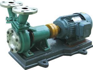 WX Vortex Pump