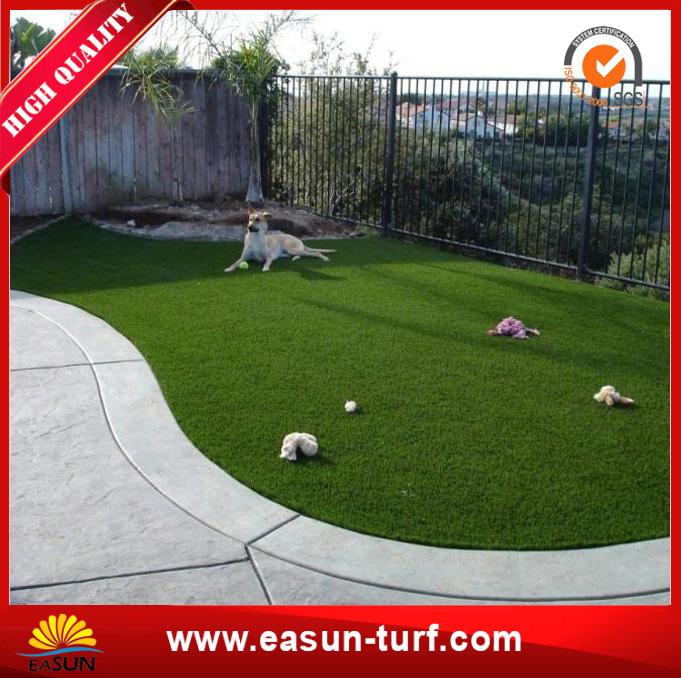 Artificial Grass Garden Synthetic Lawn Artificial Turf for Garden-MY