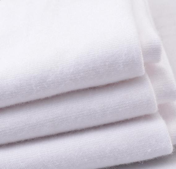 Woven polyester rayon solid dyed mini matt fabric