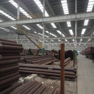 seamless carbon steel pipes&tubes