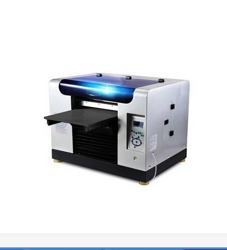 Business Card UV Printer Machinery  on Hot Sale