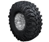 Super Swamper Tires 36x13.50-15LT, IROK Bias Ply