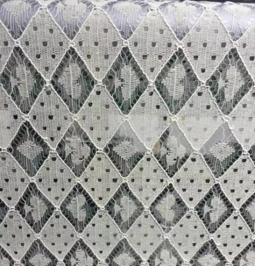 lace fabric for fashionable garments/lady's wear