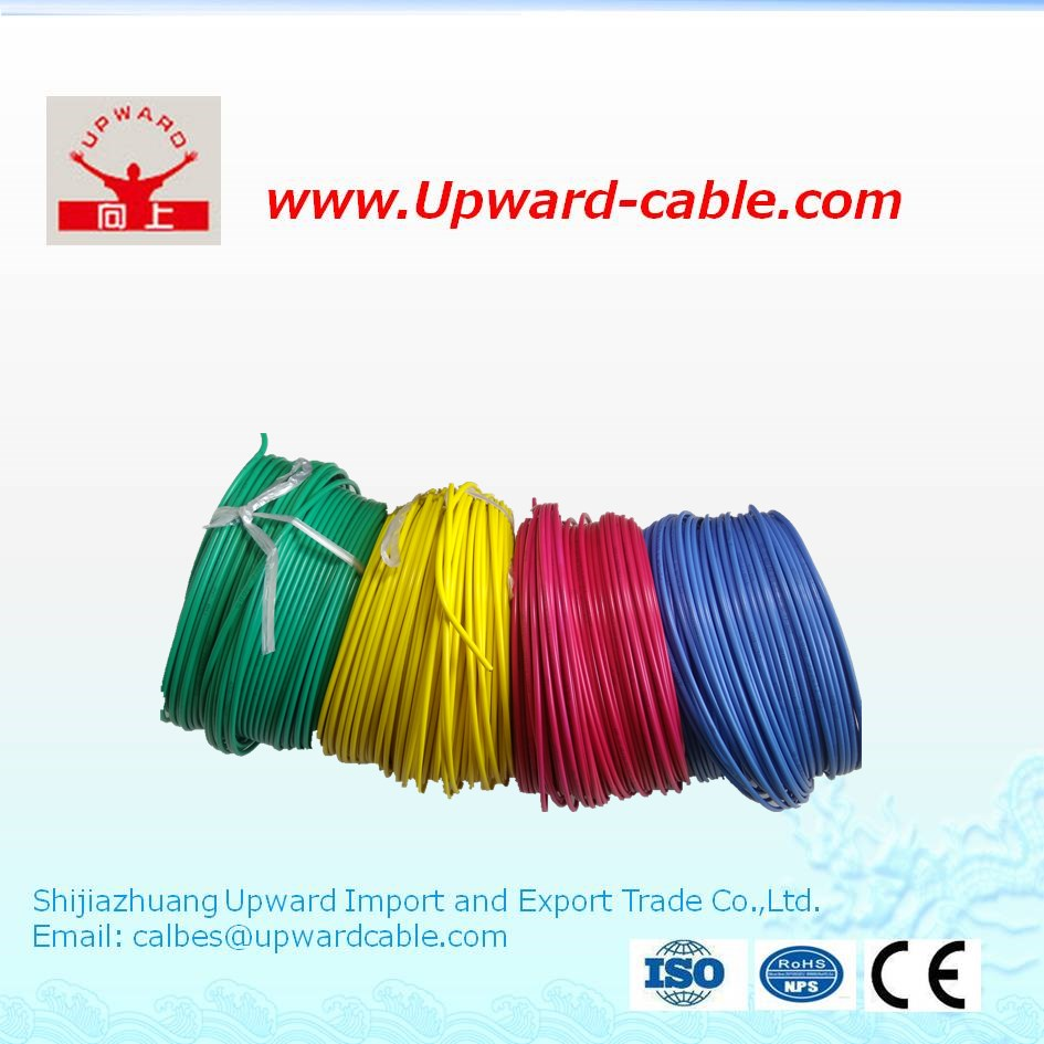 6core Copper Conductor Electric Wires