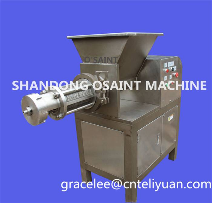 chicken meat bone separator deboning machine TLY300