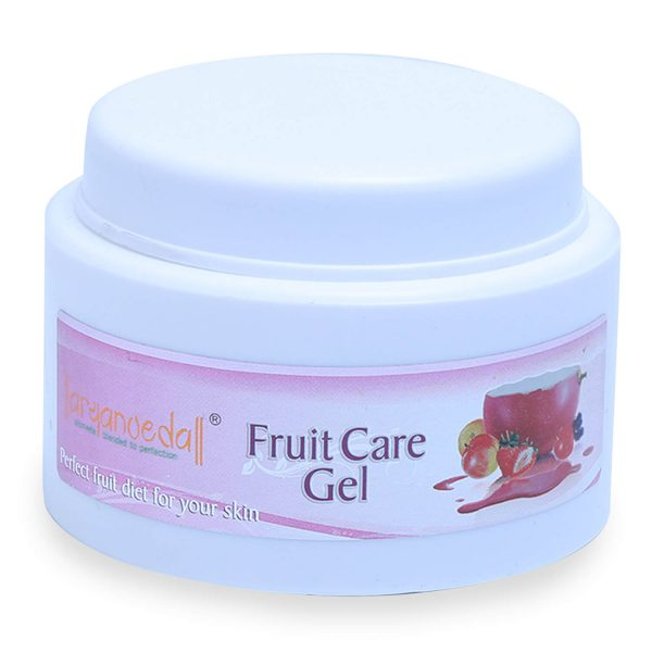 Fruit Care Gel