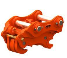 Quick-coupler (KT Series) - KT1000