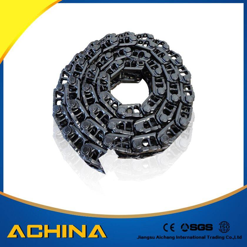 Tracking linking cable chain drag machine use factory supply